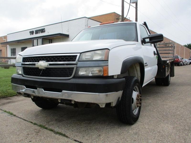 Chevrolet Silverado 3500 2006 price $9,995 Cash