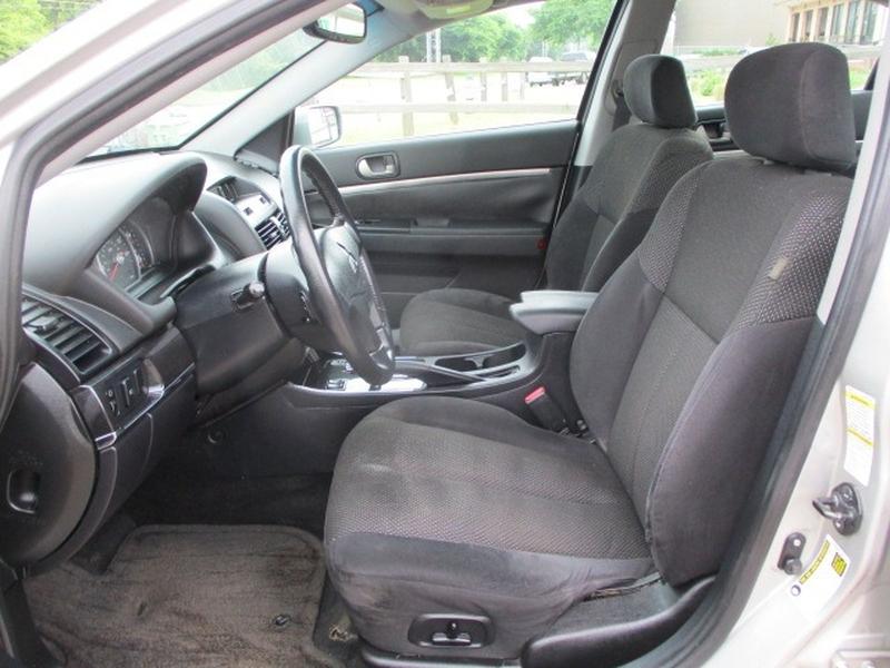 Mitsubishi Galant 2009 price $4,995 Cash