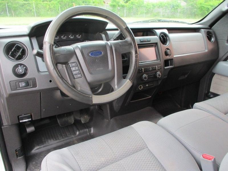 Ford F-150 2011 price $9,495 Cash