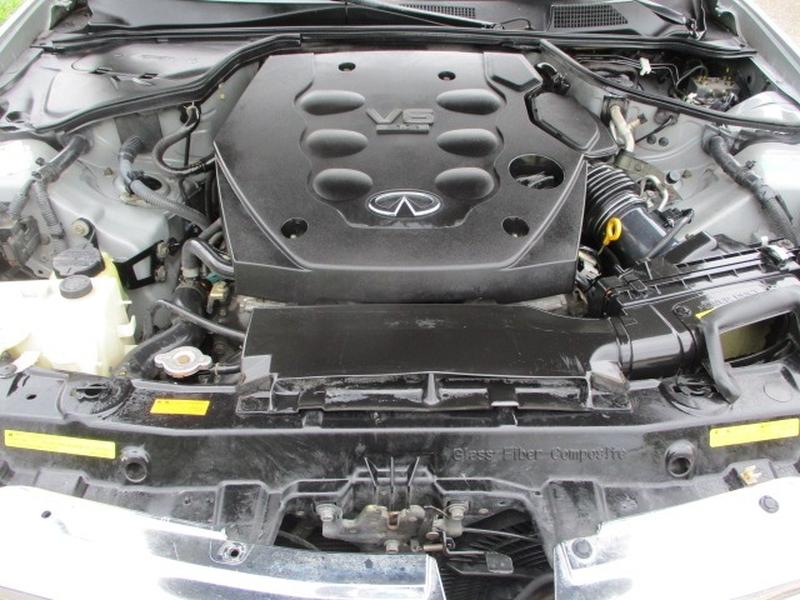 Infiniti G35 Sedan 2003 price $4,995 Cash