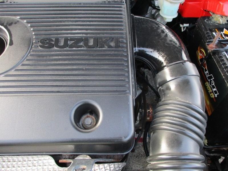 Suzuki SX4 2008 price $4,995 Cash