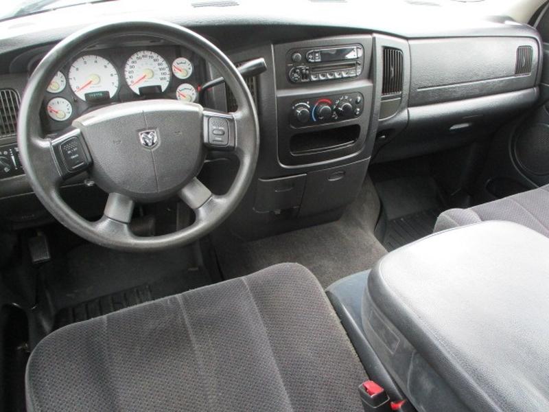 Dodge Ram 1500 2004 price $9,995 Cash