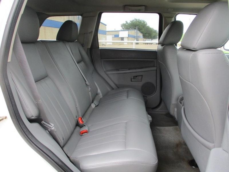 Jeep Grand Cherokee 2007 price $6,495 Cash