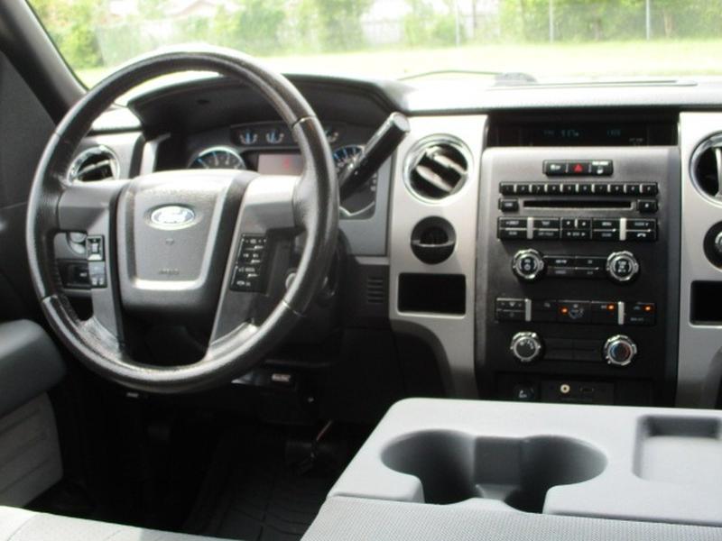 Ford F-150 2011 price $10,995 Cash