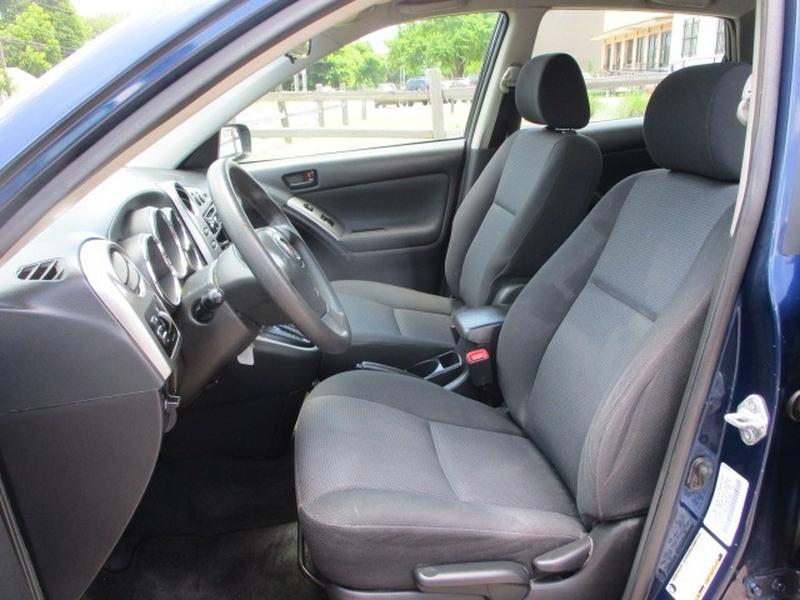 Pontiac Vibe 2006 price $4,495 Cash