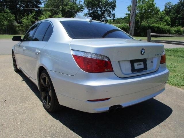 BMW 5-Series 2008 price $7,495 Cash