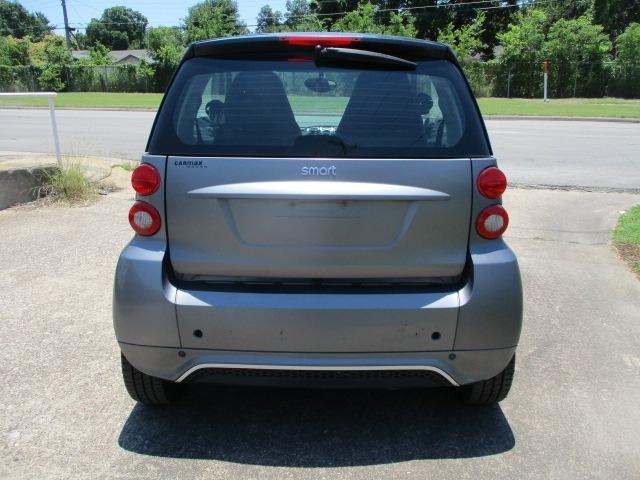 Smart fortwo 2014 price $5,495 Cash