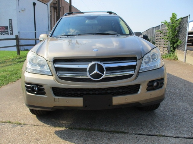 Mercedes-Benz GL-Class 2008 price $10,495 Cash