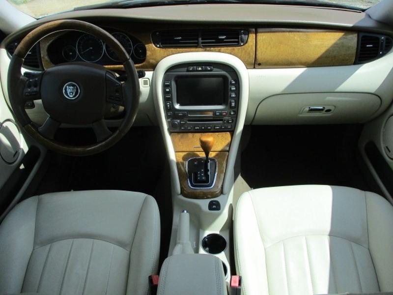 Jaguar X-TYPE 2006 price $6,495 Cash