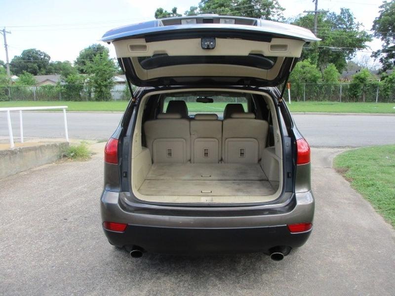 Subaru Tribeca (Natl) 2008 price $5,995 Cash