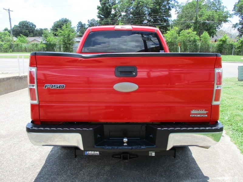 Ford F-150 2011 price $8,995 Cash