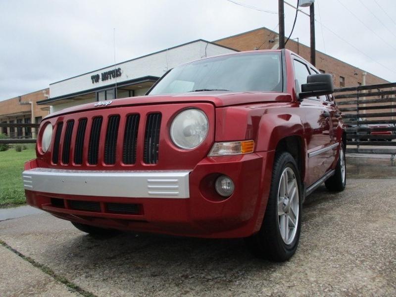 Jeep Patriot 2008 price $4,995 Cash