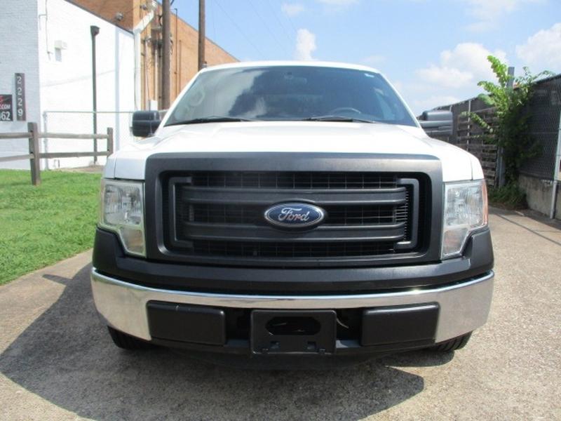 Ford F-150 2013 price $9,995 Cash