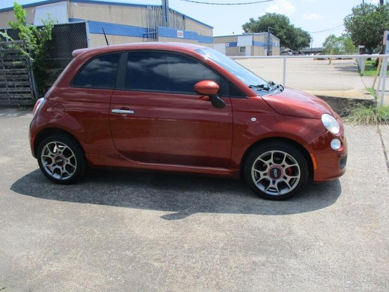 Fiat 500 2013 price $5,995 Cash