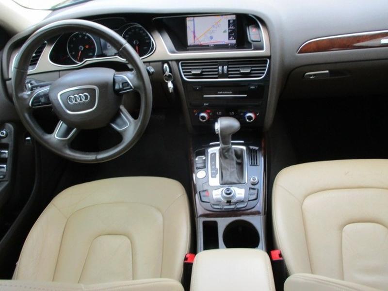 Audi A4 2013 price $8,495 Cash