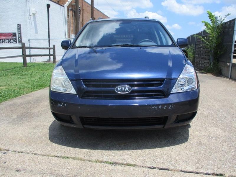 Kia Sedona 2009 price $3,995 Cash