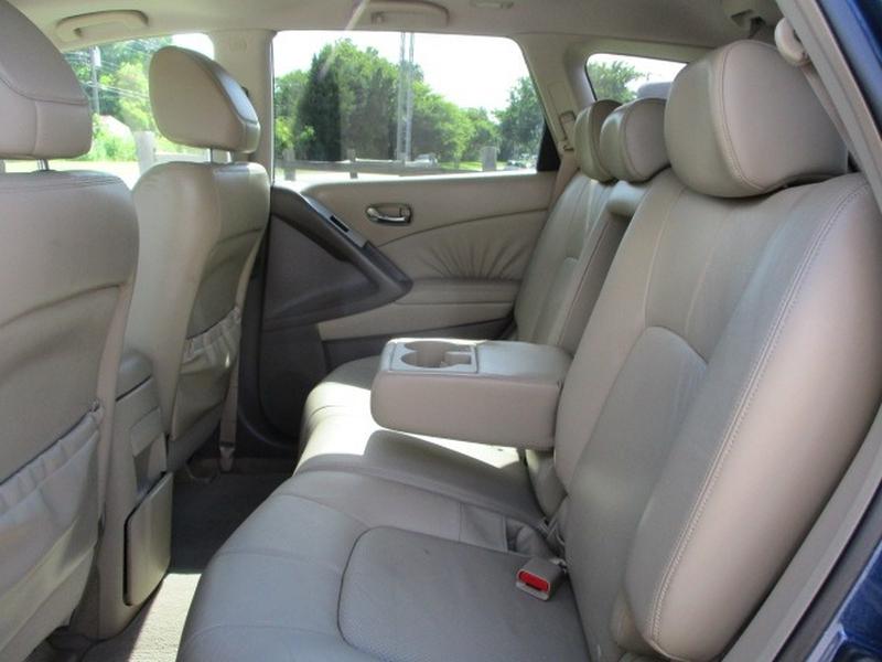 Nissan Murano 2009 price $6,995 Cash