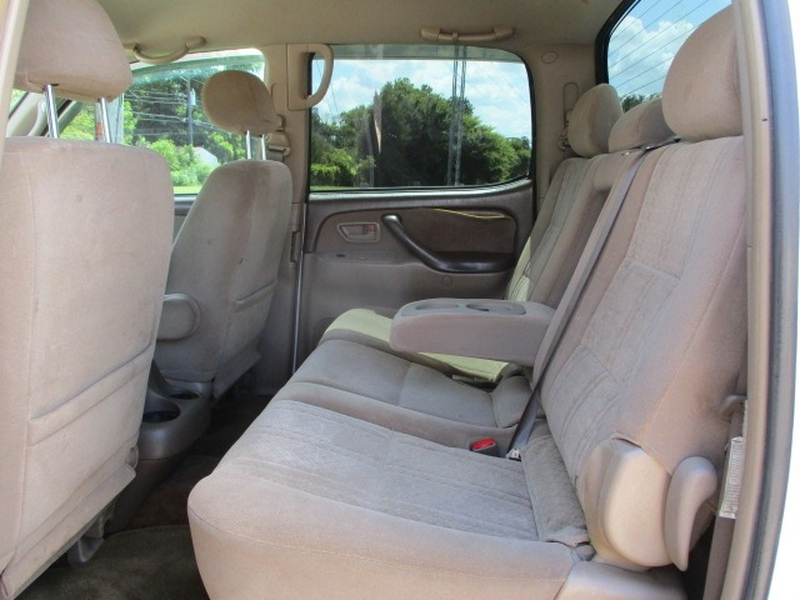 Toyota Tundra 2004 price $5,495 Cash