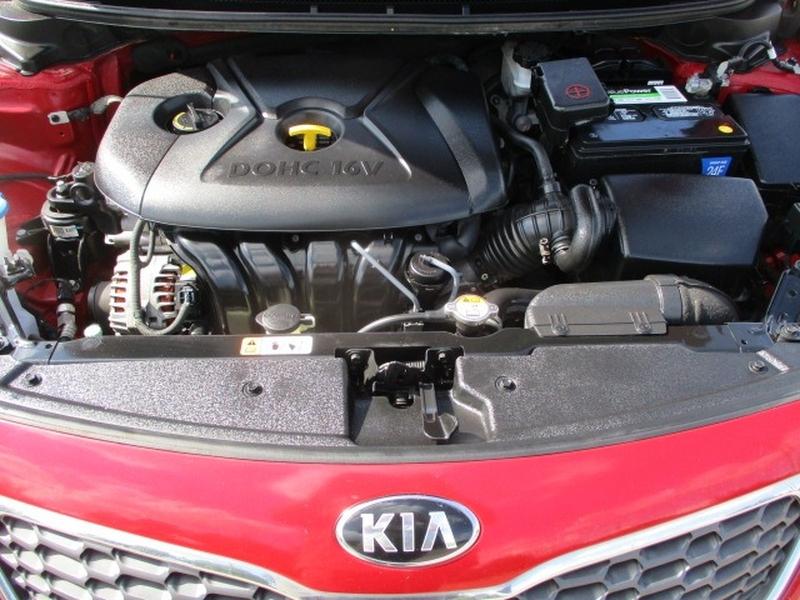 Kia Forte 2015 price $7,995 Cash