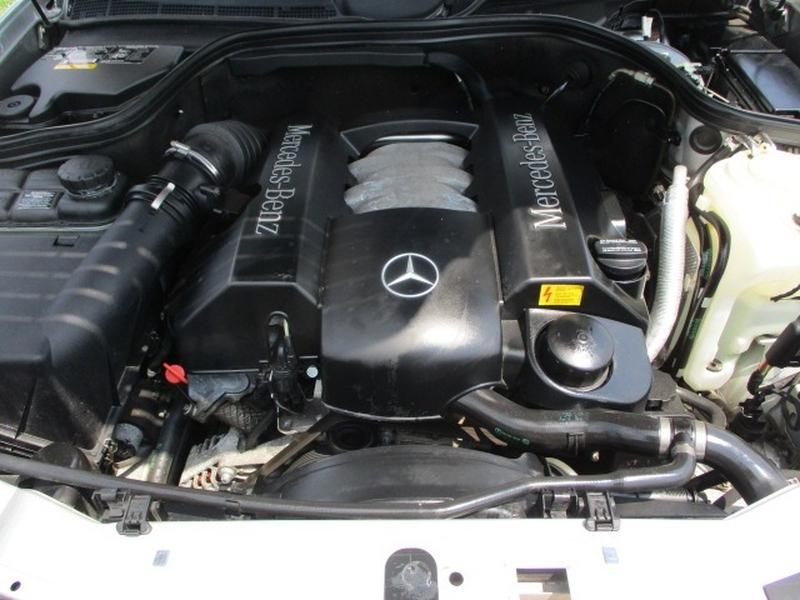 Mercedes-Benz CLK-Class 2002 price $7,995 Cash