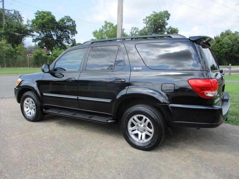 Toyota Sequoia 2006 price $8,495 Cash
