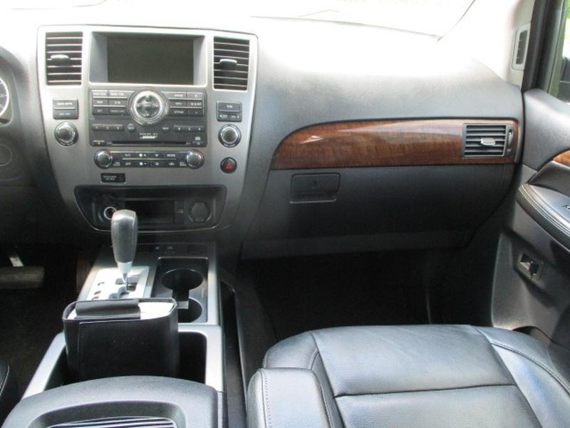 Nissan Armada 2010 price $7,995 Cash
