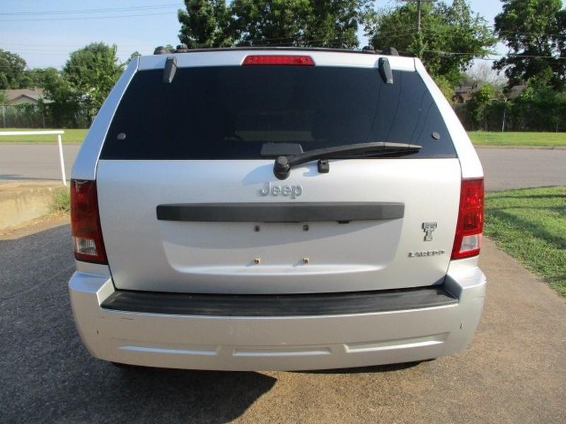 Jeep Grand Cherokee 2005 price $5,995 Cash