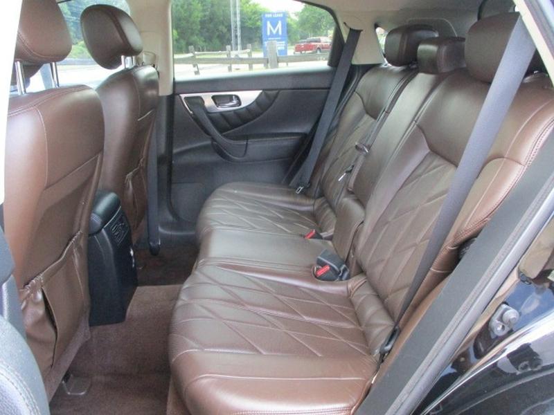 Infiniti FX35 2009 price $8,995 Cash