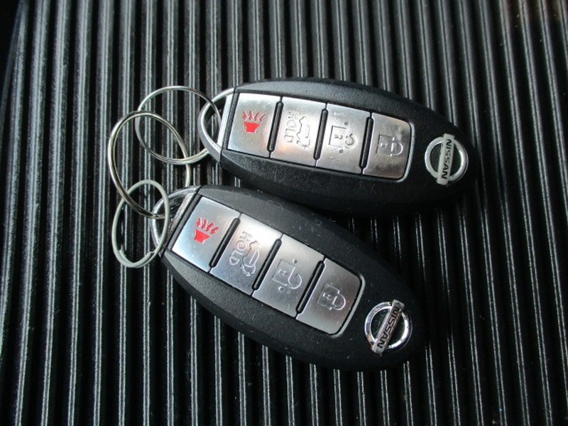Nissan Armada 2008 price $7,495 Cash