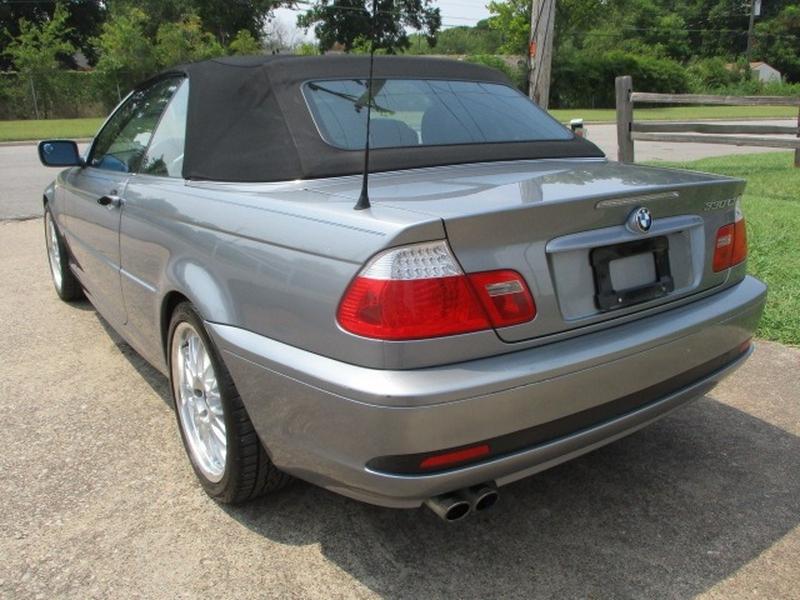 BMW 3-Series 2006 price $7,495 Cash