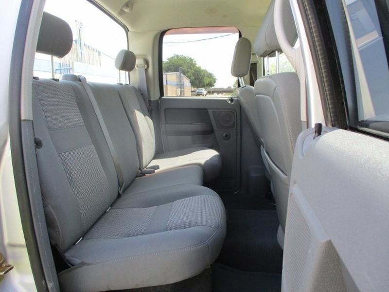 Dodge Ram 2500 2007 price $10,495 Cash