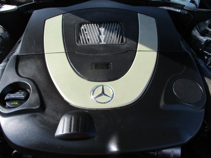 Mercedes-Benz S-Class 2008 price $10,995 Cash