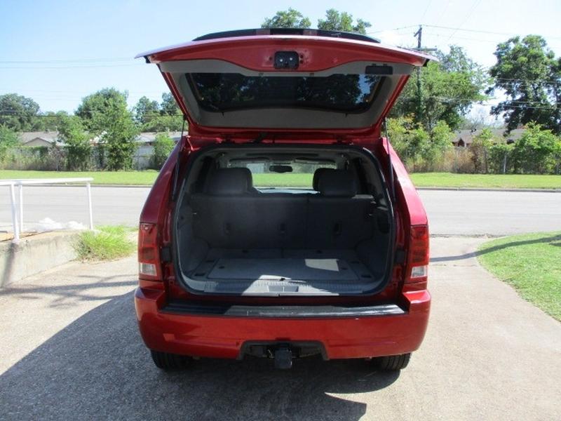 Jeep Grand Cherokee 2005 price $4,995