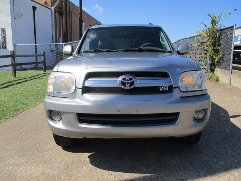 Toyota Sequoia 2006 price $6,995 Cash