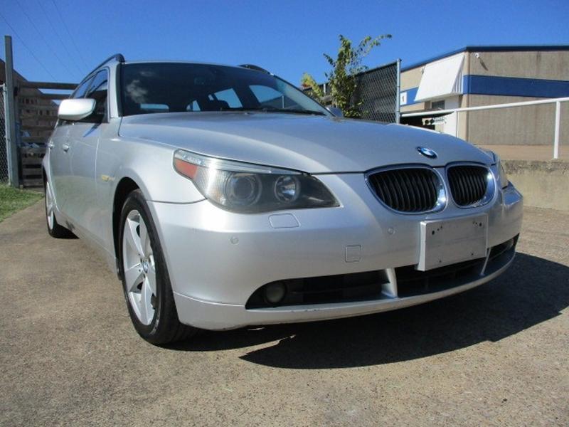 BMW 5-Series 2006 price $5,995 Cash