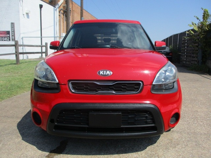Kia Soul 2013 price $5,995 Cash