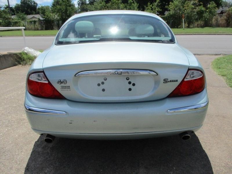 Jaguar S-TYPE 2000 price $5,495 Cash