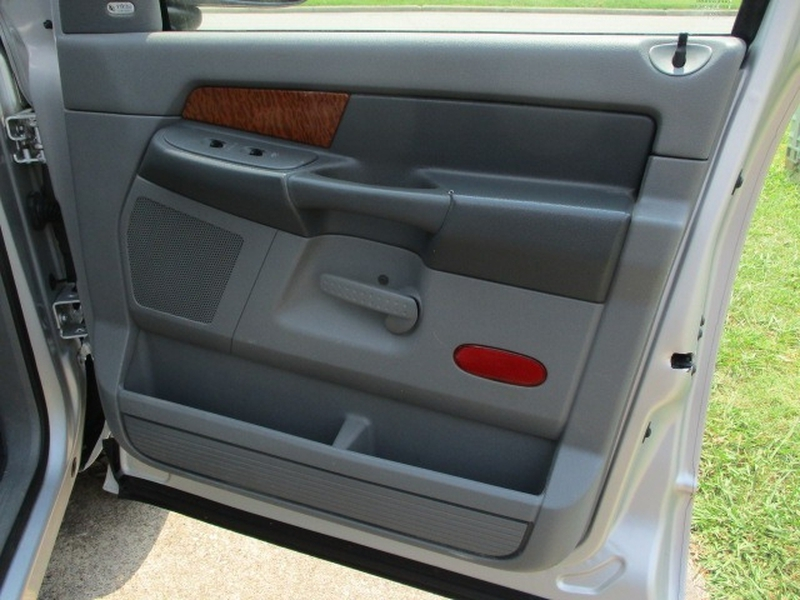 Dodge Ram 1500 2007 price $6,995 Cash