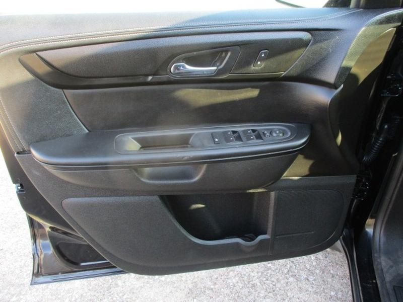 Chevrolet Traverse 2013 price $9,995 Cash