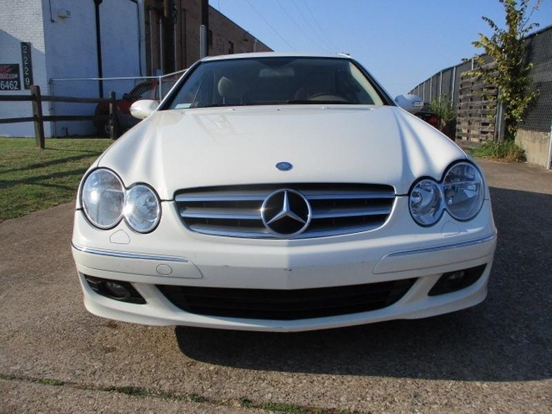 Mercedes-Benz CLK-Class 2008 price $8,995 Cash