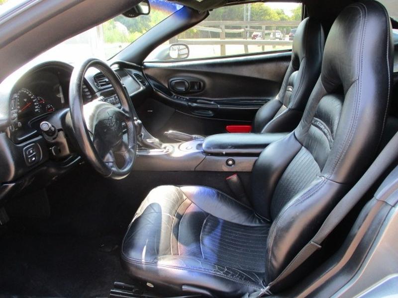 Chevrolet Corvette 2004 price $14,995 Cash