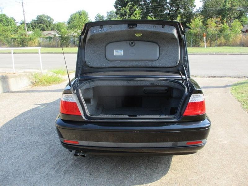 BMW 3-Series 2004 price $6,995 Cash