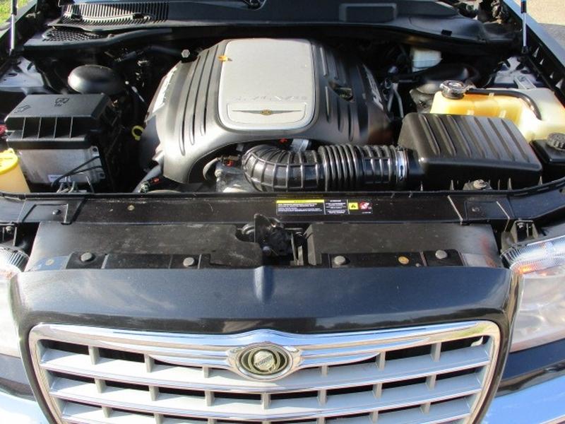 Chrysler 300 2005 price $6,995 Cash