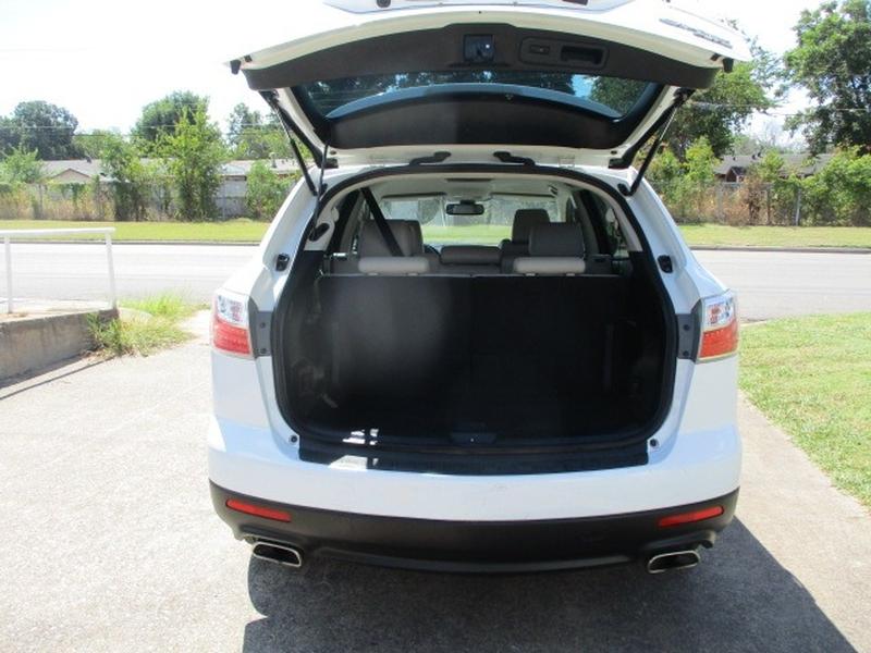 Mazda CX-9 2011 price $8,495 Cash