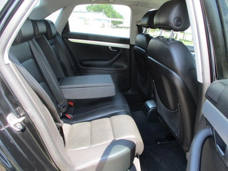Audi A4 2007 price $6,995 Cash