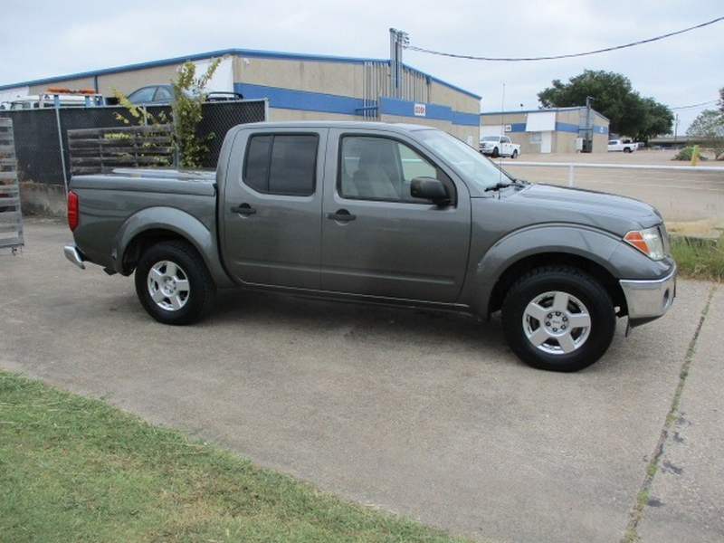 Nissan Frontier 2008 price $9,995 Cash