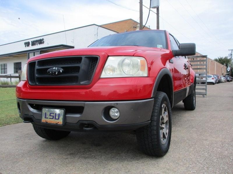 Ford F-150 2006 price $6,995 Cash