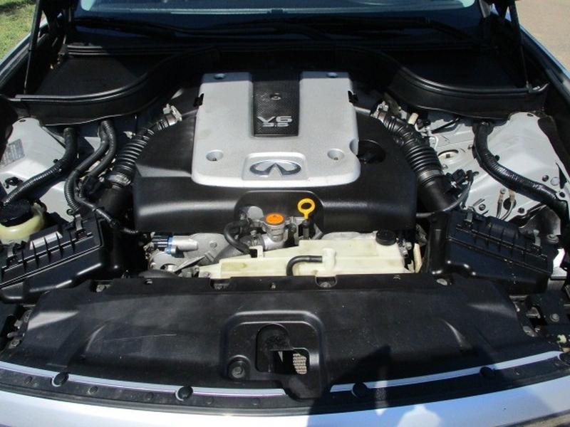 Infiniti G35 Sedan 2008 price $6,495 Cash