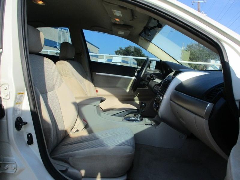 Mitsubishi Galant 2008 price $4,495 Cash
