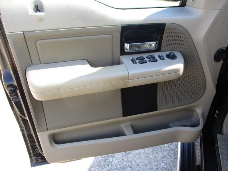 Ford F-150 2007 price $4,995 Cash